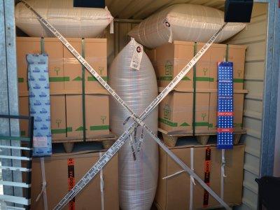 Wszystko, co musisz wiedzieć o paletach logistycznych. Które wybrać? Jak je przygotowywać?