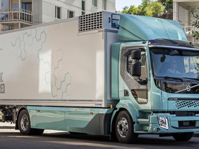 France to grant €50,000 for the purchase of electric and hydrogen trucks