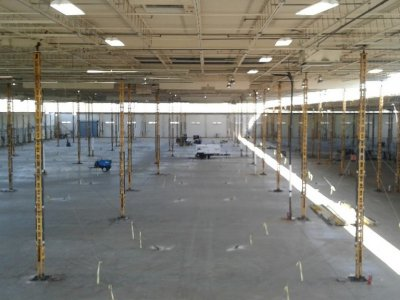 Adding Value and Marketability to Existing Industrial Properties Through Roof Lifting