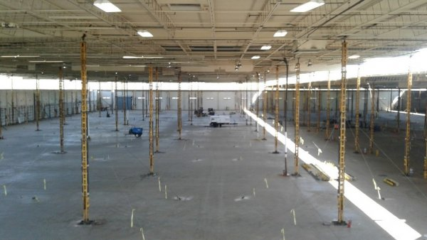 Adding Value and Marketability to Existing Industrial Properties ThroughRoofLifting