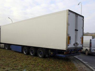 ULTIMA ORĂ: Belgia relaxează restricțiile de trafic pentru camioane pe fondul blocajelor recente