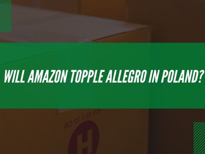 Last Mile Brief: Who will win Poland's ecommerce battle – Amazon or Allegro?