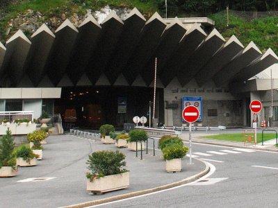 Tunel na granicy francusko-włoskiej zostanie dziś zamknięty