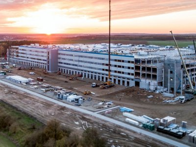 Amazon tworzy kolejne centrum logistyczne w Polsce