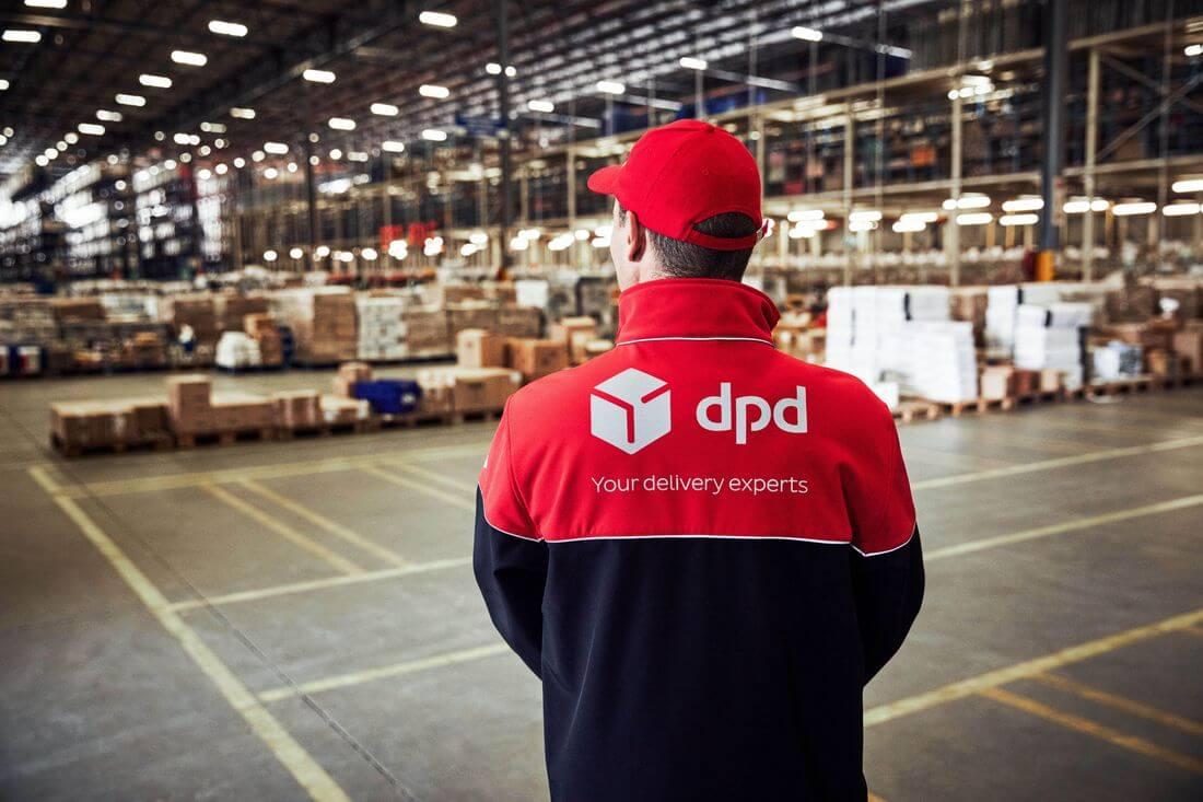 DPD wraca do obsługi ładunków w relacji Wielka Brytania – Unia Europejska