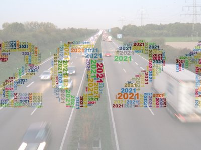 Key changes for the road transport industry in Europe in 2021