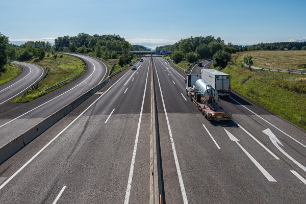 Truck bans in Austria in 2021