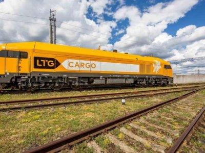 """""""LTG Cargo"""" įkūrė naują bendrovę Ukrainoje"""