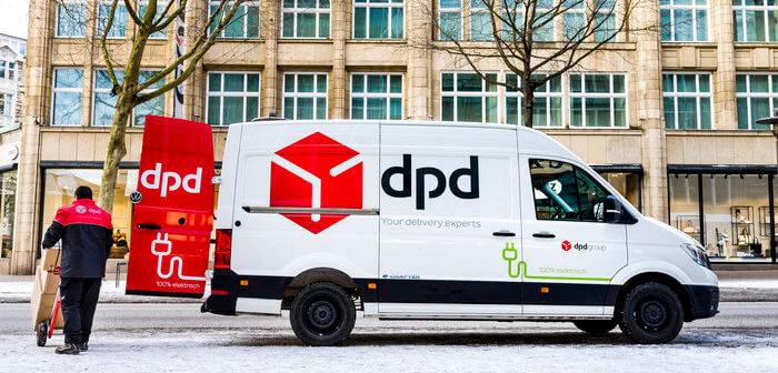 DPD reopens UK-EU road services for businesses