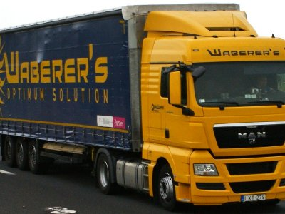 "Waberer's CEO: ""We don't do cabotage in Western Europe"""
