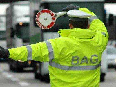 ЕС изменит правила контроля грузовиков. Проверки будут проще?