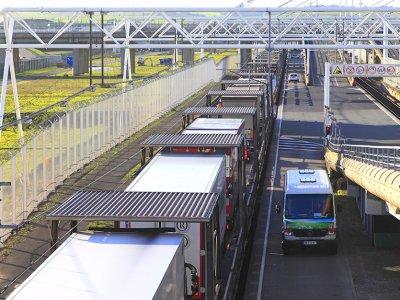 Eurotunnel a oferit clarificări privind modul de funcționare a curselor de la 1 ianuarie