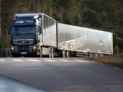 Przełomowa decyzja Norwegów. Sieć dróg dla przedłużonych ciężarówek wielokrotnie powiększona