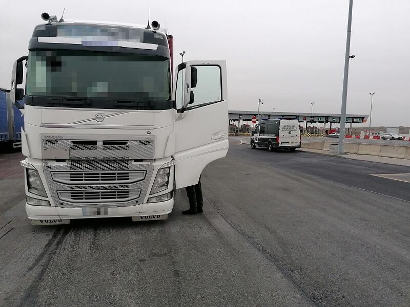 Czy Pakiet Mobilności obowiązuje kierowców spoza Unii Europejskiej?