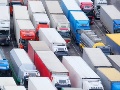 Staying agile through evolving post-Brexit logistics challenges