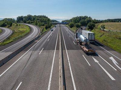 Restricții de trafic pentru camioane în Austria în 2021