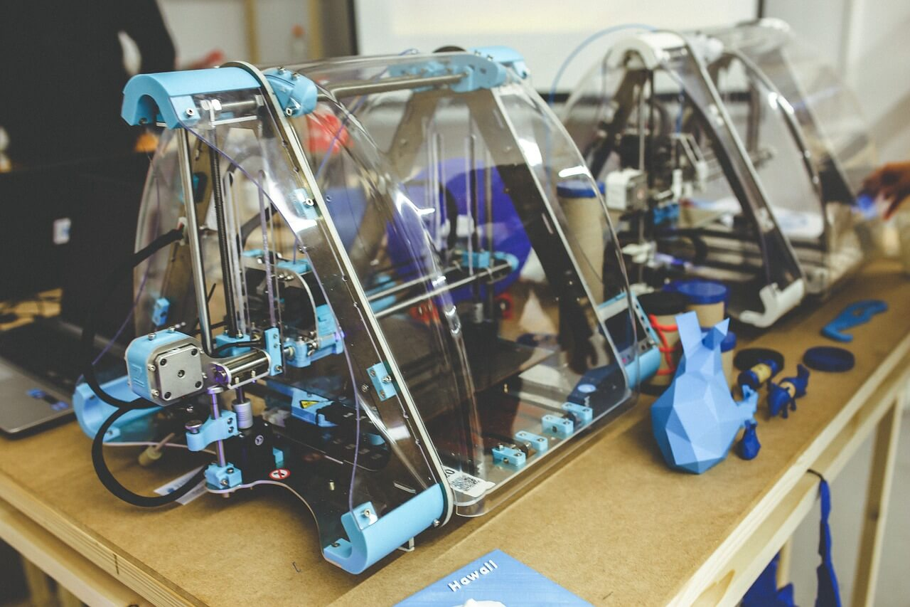 Interview: discussing the role of 3D-printing in supply chains with Visagio's Len Pannett