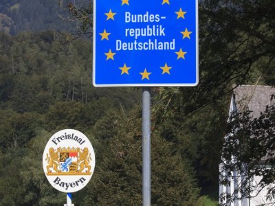 Some truckers entering Germany from the Czech Republic must present negative covid tests