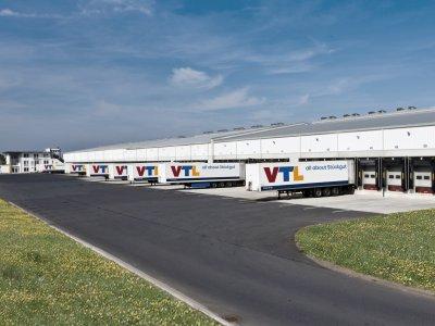 Stückgutnetzwerk VTL setzt auf Transparenz von Synfioo