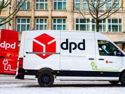DPD wickelt Landtransporte zwischen Großbritannien und der EU wieder ab