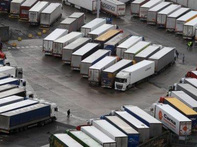 Marea Britanie   Măsuri urgente privind prioritizarea transportului de alimente