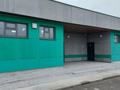 CNAIR a dat în folosință două noi spații de servicii pe Autostrada Orăștie – Sibiu