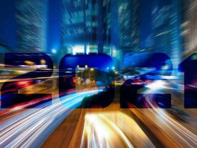 8 trends in logistics in 2021