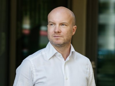 """Interview: """"Das globale Marktvolumen für Exoskelette wird von führenden Analysten auf über 20 Milliarden US-Dollar bis 2030 bewertet."""""""
