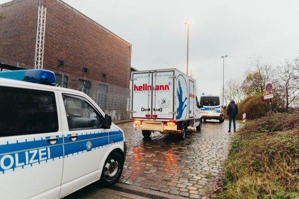 Hellmann übernimmt deutschlandweite Verteilung der COVID-19 Impfstoffe für die Bundesregierung