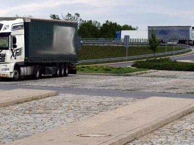 Январские запреты движения грузовиков. Проверьте, где и когда они действуют