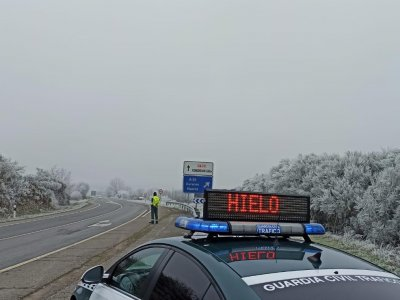 Heavy snowfall closes 138 roads in Spain; 11,000 lorries were stranded over the weekend