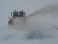 Alertă trafic | Cod galben de ninsori abundente și polei; CNAIR recomandă limitarea circulației vehiculelor de peste 7,5 t