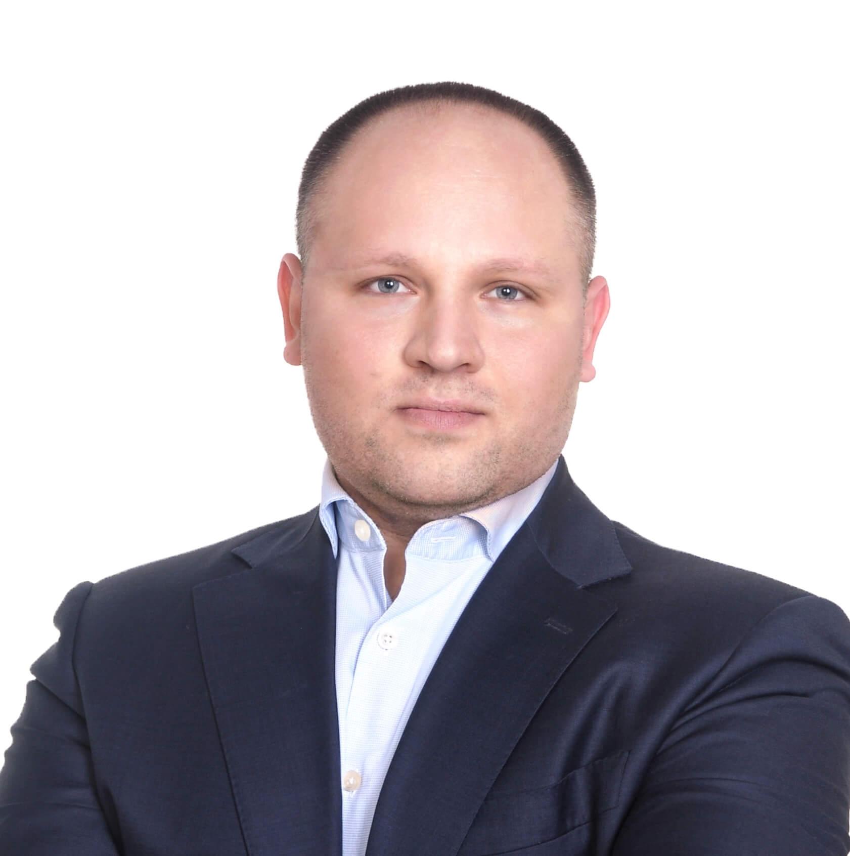 Piotr Świętek