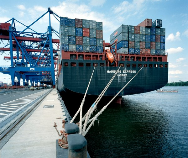 Container rate increases slow down. Is the price madness over?