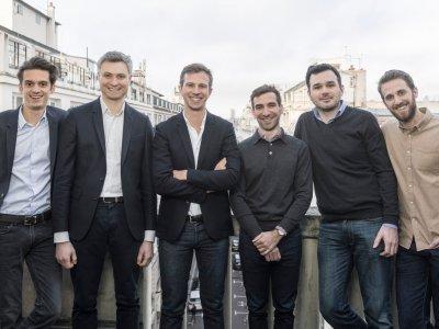 Francuska firma zdobyła 32 mln dolarów na rozwój platformy visibility transportu