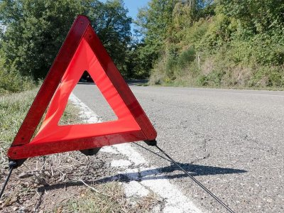 Spain consider ending the mandatory use of warning triangles