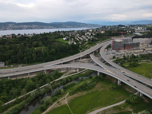 Switzerland to increase tolls for Euro IV and Euro V trucks