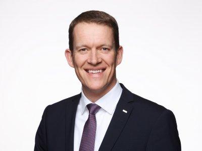 Burkhard Eling startet als CEO von Dachser