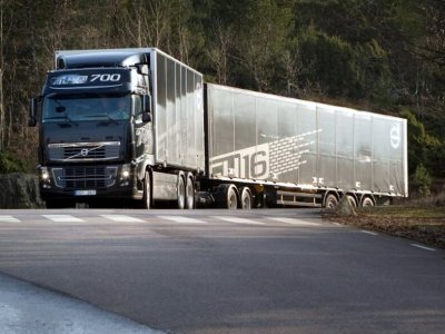 Norway's breakthrough decision. Large-scale expansion of the road network for extended trucks