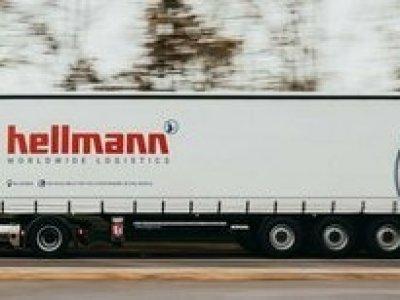 Hellmann baut seine Marktposition in Osteuropa aus