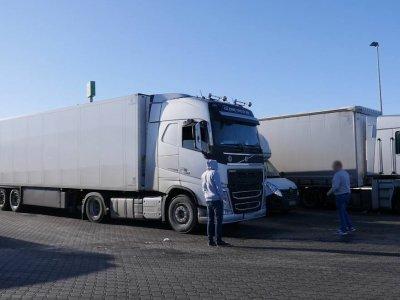 Zakazy ruchu ciężarówek w Austrii w 2021 r. Sprawdź kiedy i jakie przewozy obejmują
