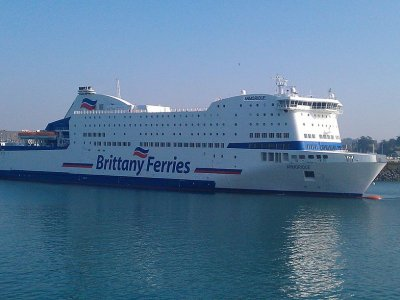 Brittany Ferries to launch 2 new Ireland-France routes