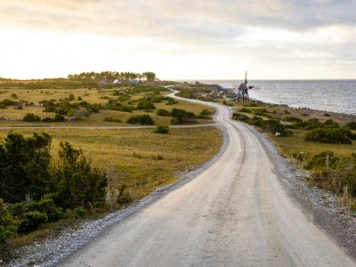 National transport association call for improvements to Sweden's road network