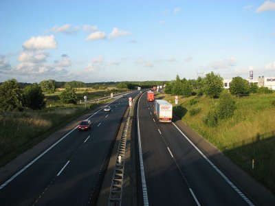 Danish transport association criticises plan to confiscate trucks guilty of road violations
