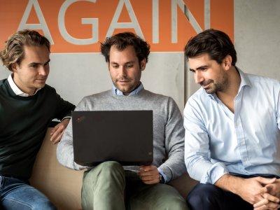 Inwestorzy uwierzyli w ich sukces. Sennder zgarnął kolejne miliony dolarów. Na co je wyda?