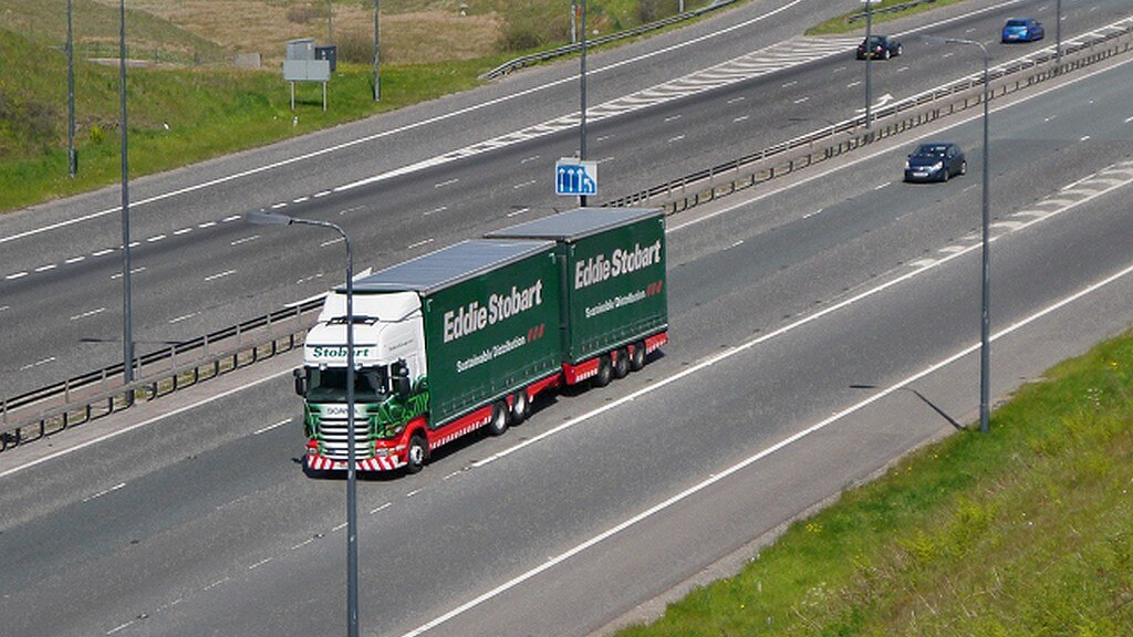 UK Government relax drivers' hours rules until April