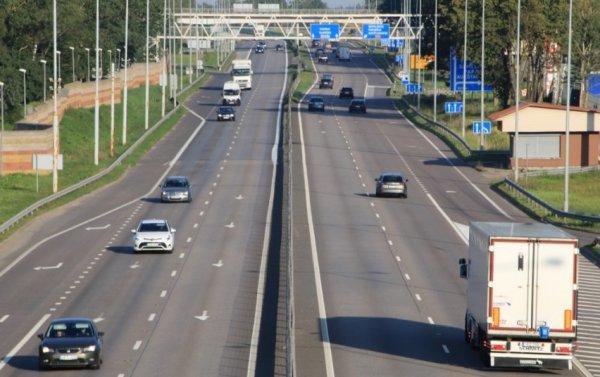 Pakoreguotas savivaldybių vietinės reikšmės kelių finansavimas