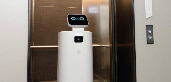 Robot zastąpi przemęczonego kuriera? Testy urządzenia trwają