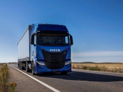 Iveco wird doch nicht nach China verkauft