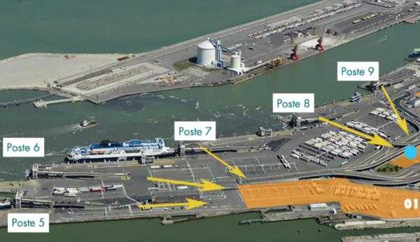 Tak będzie działać port w Calais po Brexicie. Kierowcy zobaczcie, do czego się przygotować